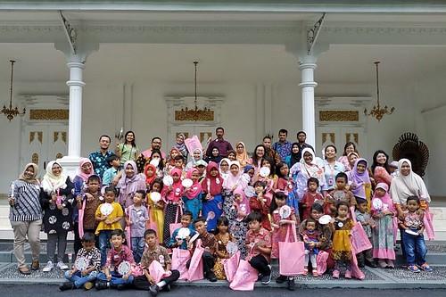 Omah Parenting Yogyakarta
