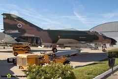 C12-37-12-29---1151---Spanish-Air-Force---McDonnell-F-4C-Phantom-II---Madrid---181007---Steven-Gray---IMG_1665-watermarked