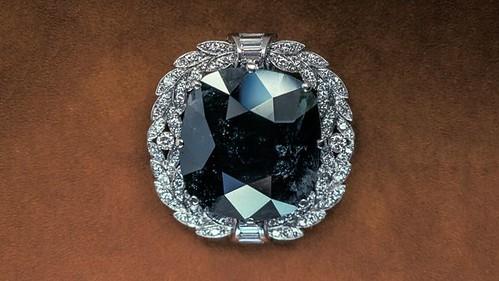 Pinned to ダイヤモンド on Pinterest ブラックオルロフダイヤモンド