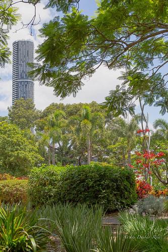 Infinity Tower, Brisbane CBD