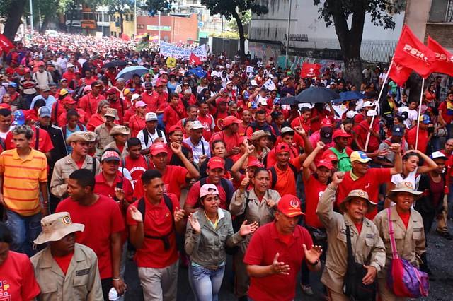 Na América Latina, políticos e lideranças denunciam ataque à democracia na Venezuela