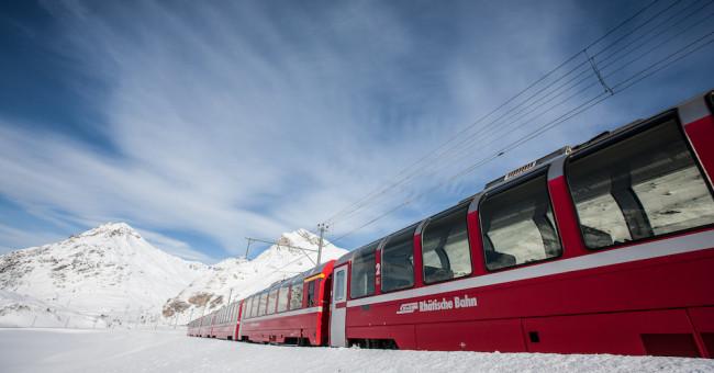 Švýcarsko na veletrhu Holiday World