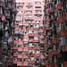 Dense Residential   Hong Kong (香港), China
