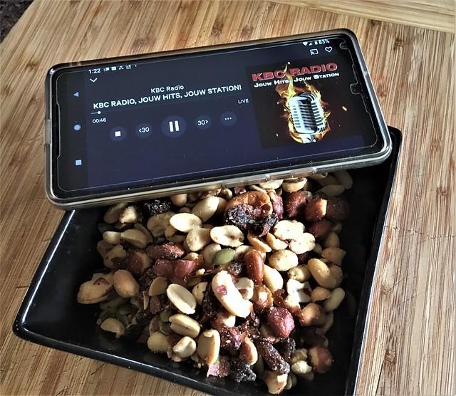 zoutjes voor Het Zoute, Apple iPad Pro, iPad Pro back camera 4.15mm f/2.2