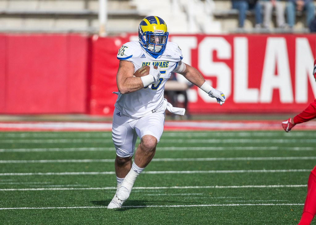 Delaware Football Roundup: Stony Brook 17, Delaware 3