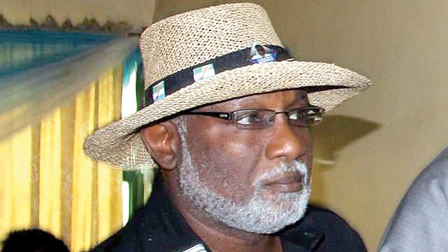 Ondo Assembly Saga: How Gov Akeredolu ordered Commissioner of Police to unleash thugs on us – Ondo lawmakers