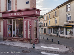 Rue du 14 Juillet, L'Isle-Jourdain - Photo of Beaupuy