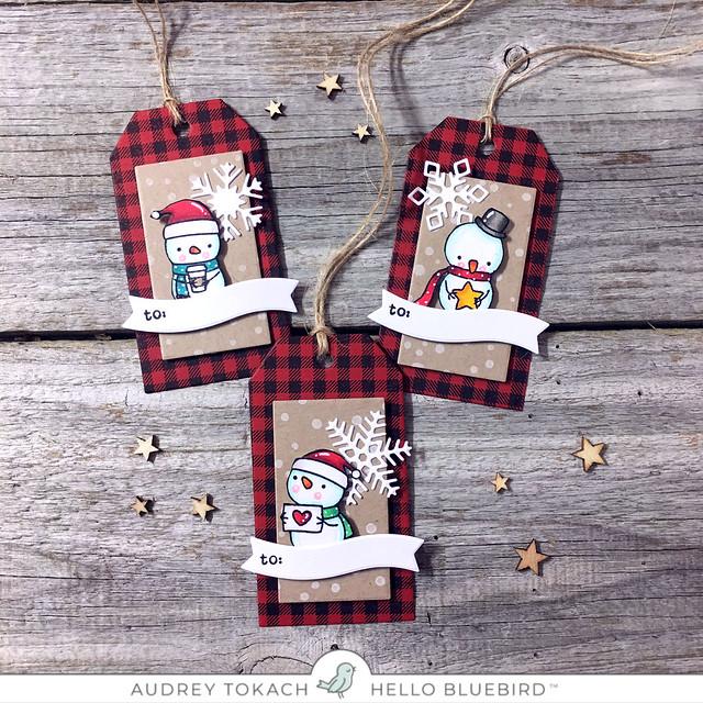 Frosty Littles