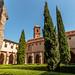 2303 Monasterio de Piedra, Nuévalos.