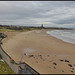 Tynemouth, Tyne & Wear, UK - 2018.