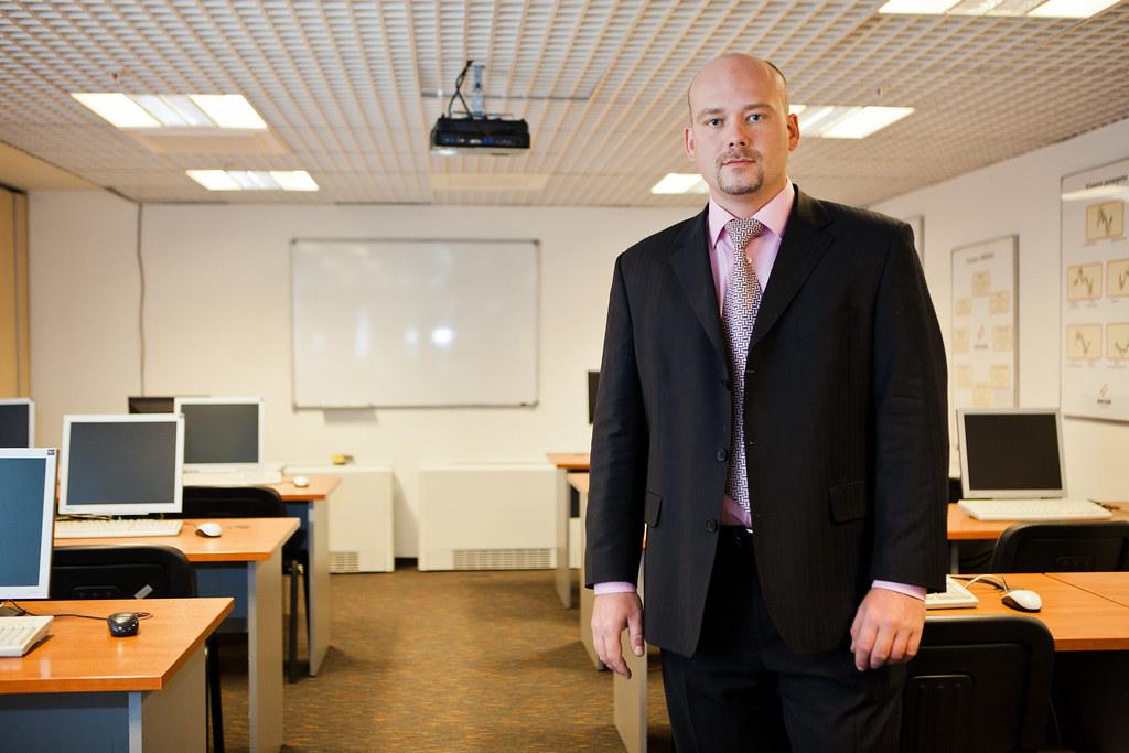 Ярослав Кабаков, директор по стратегии ИК «ФИНАМ»