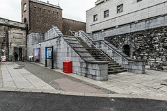 A VISIT TO DUBLIN CASTLE [THE GROUNDS AND GARDENS]-147382