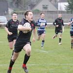 1st XV v Falkirk Jan 18
