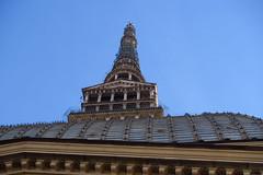 La mole Antonelliana! Torino.