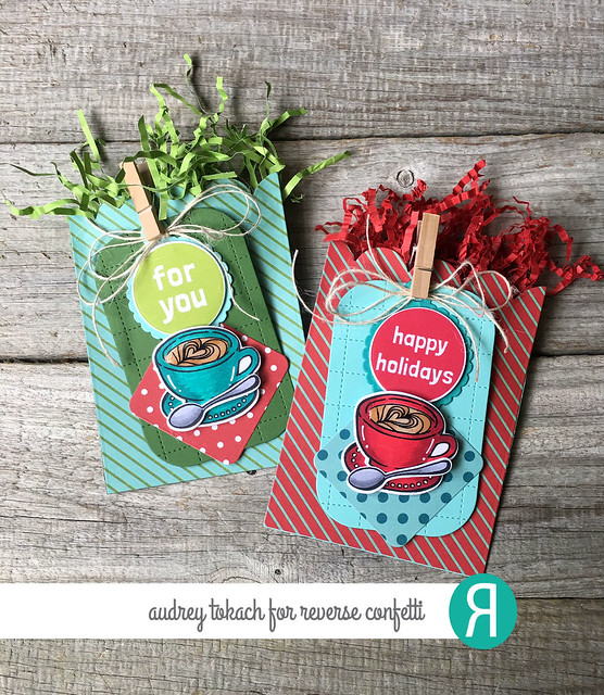 Giftcard Holder 1