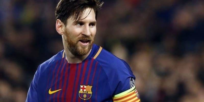 Pele: Messi hanya memiliki satu keahlian!