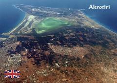 UK - Akrotiri