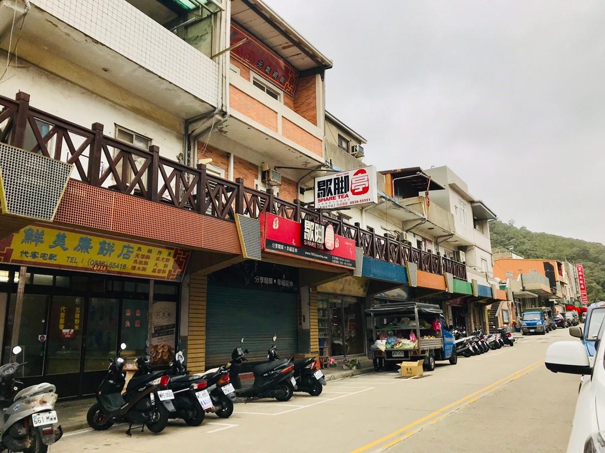 20181207 馬祖北竿大街
