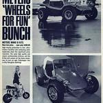 Sat, 2018-01-20 10:17 - Vintage advertising / Publicité ancienne