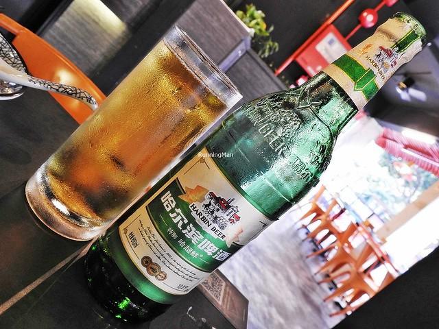 Beer Harbin