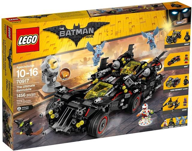 「新增官圖、人偶配率公開!」末日風混搭派對裝超繽紛! 而且連《綠野仙蹤》主角群也來參一腳~ LEGO 71023《樂高玩電影2》人偶抽抽包 LEGO Movie 2 Collectible Minifigures
