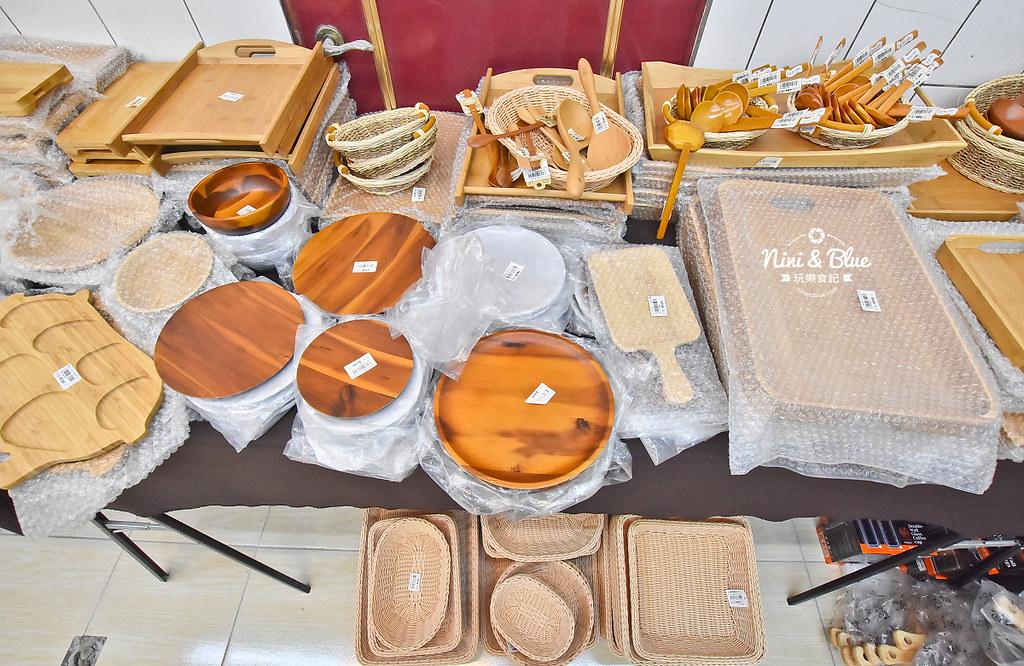 台中餐具批發 台韓 骨瓷 摩艾石像20