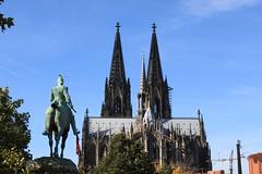 2014 Rhein und Mosel, 4.Tag, Kölner Dom