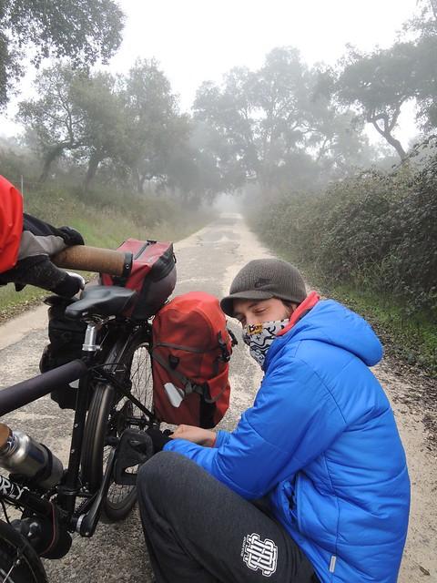 Cicloescapadinhado Ano Novo | Janeiro 2019