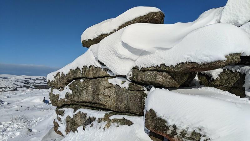 Black Hill Rocks