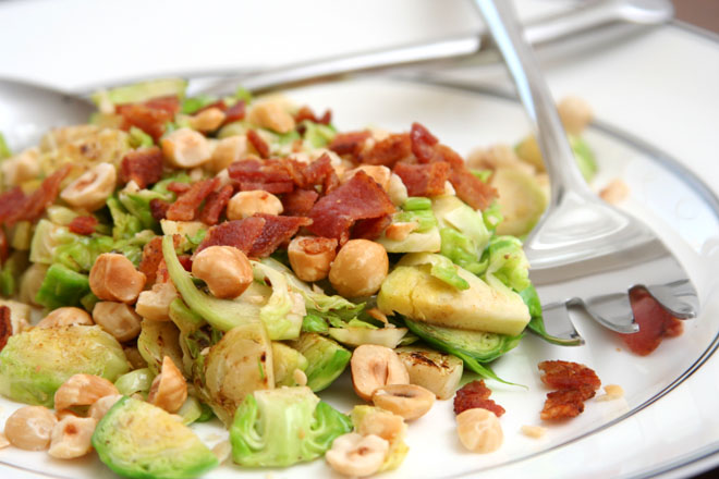 brussels sprouts salad 12
