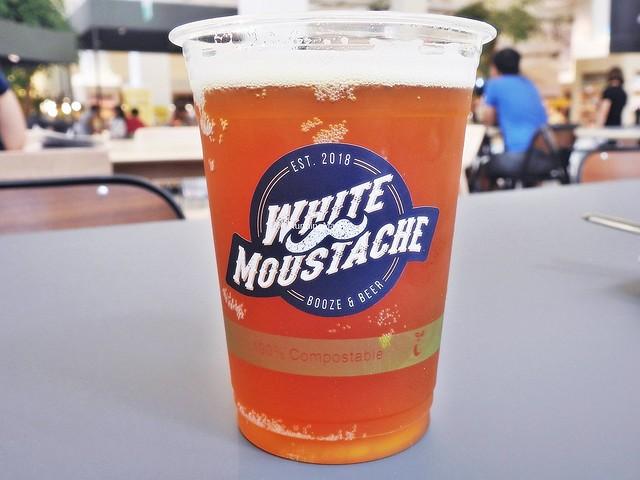 Beer Freshly Squeezed IPA