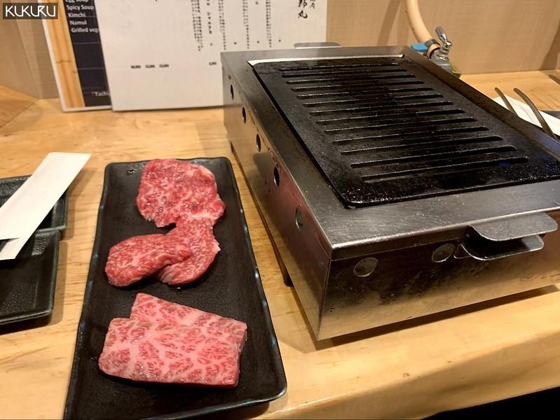 東京涉谷燒肉 3