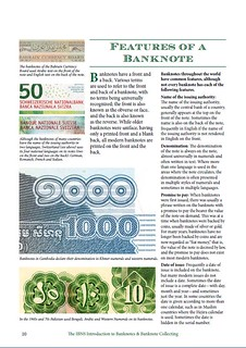 IBNS Introduction to Banknotes page 10