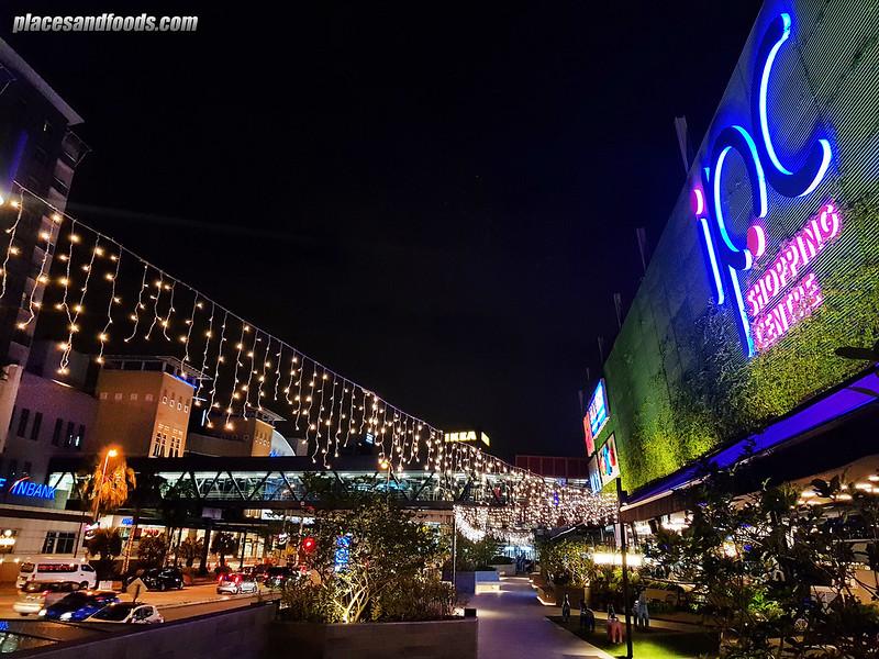 ipc shopping centre