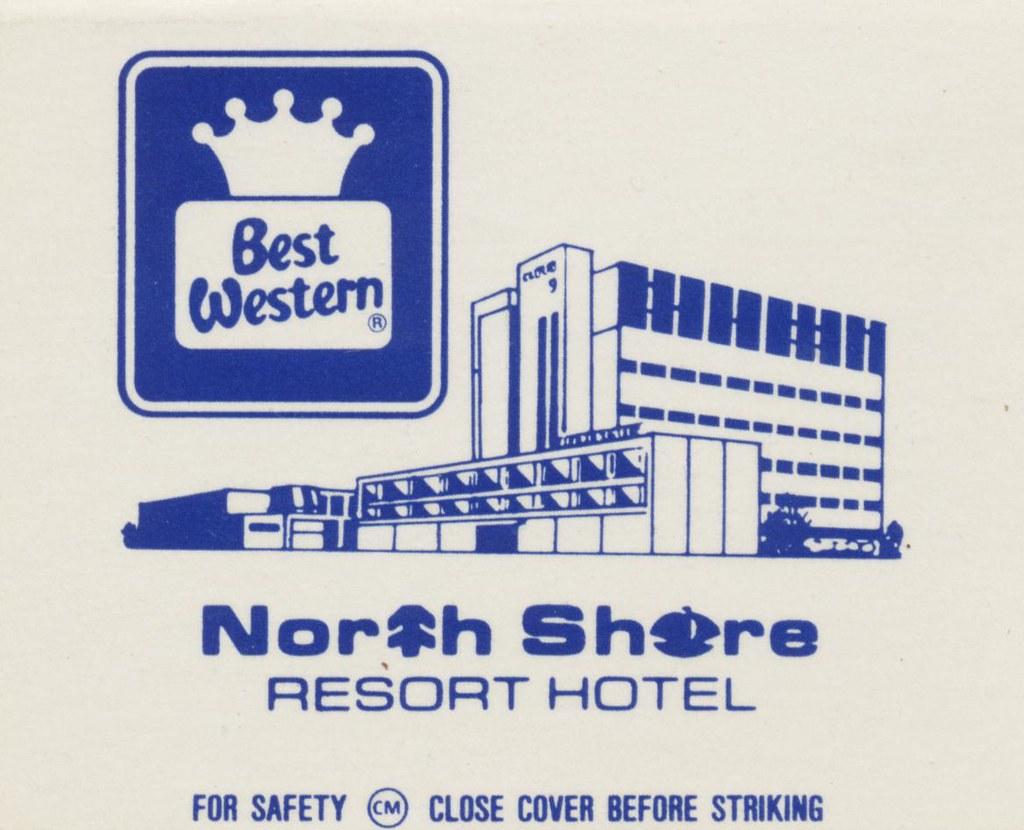 North Shore Resort Hotel - Coeur d'Alene, Idaho