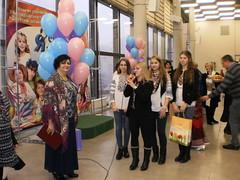 День народження газети 11.11.18 К. Чуковського