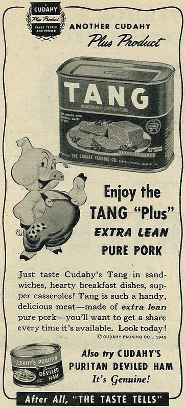 Tang 1945