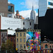 From the High Line to the Empire State.