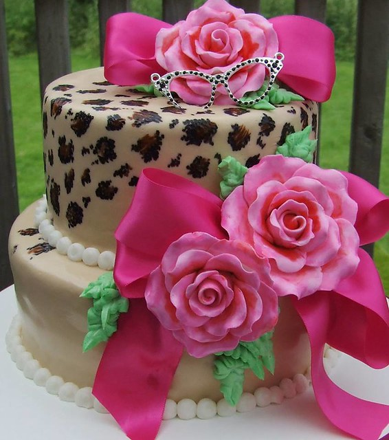 Cake by Piper Cakes