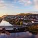 Bingen-Panorama 11-2018 by immerheiser
