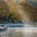 Shining by David Ball Landscape Photography