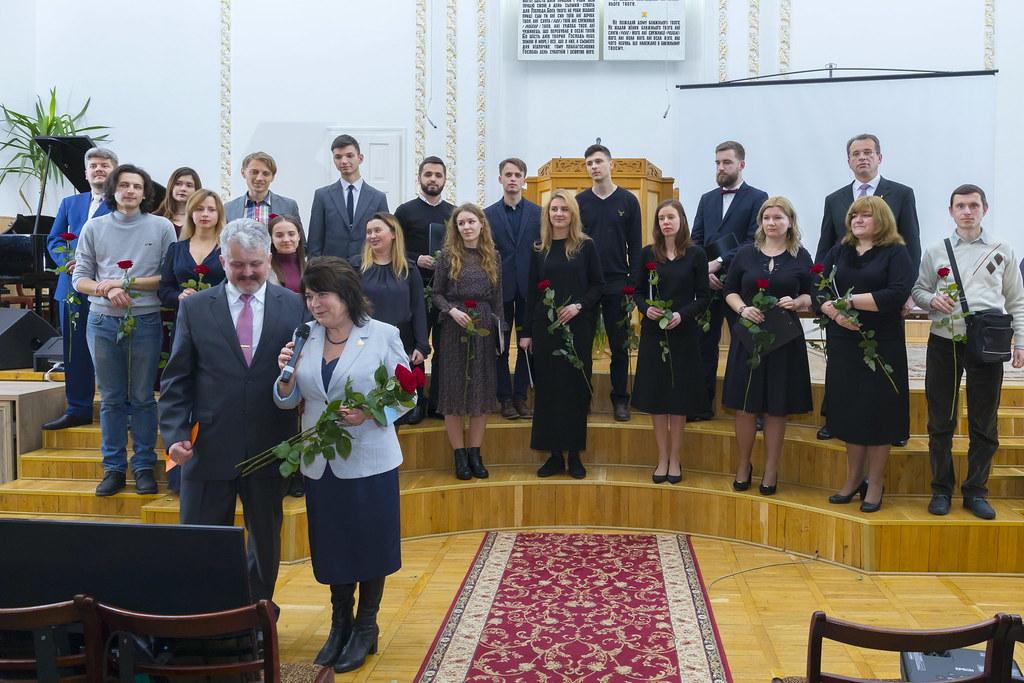 Благодійний концерт для підтримки дітей-сиріт інтернату м. Васильків