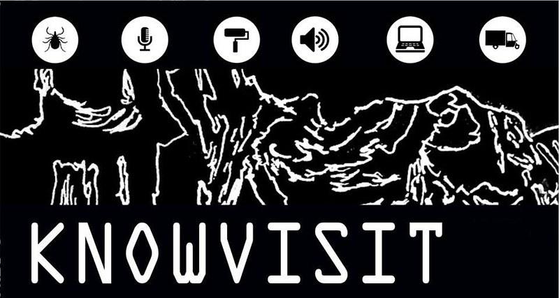 KnowVisit logo