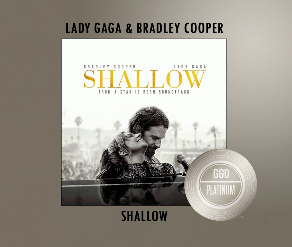 SHALLOW PLATINUM