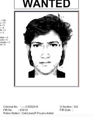 مقدمہ نمبر 439/18 بجرم 302 تھانہ پولیس سول لائین بہاولپور کو قتل میں ملوث انتہائی مطلوب ملزم اگر اس کے بارے میں کوئی جانتا ہو یا کہیں دیکھا ہو فوری طور پررابطہ کیجیے۔۔ Stay with us on Following Links 👇 Social Link 👇 https://ift.tt/2C