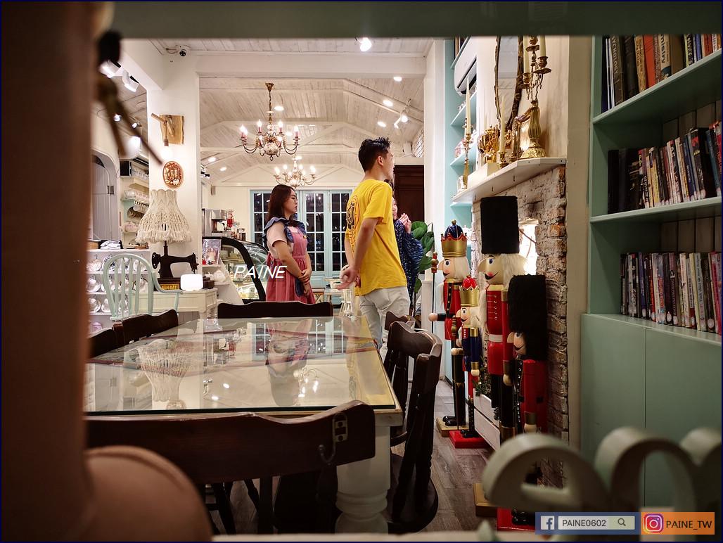 越南胡志明 咖啡公寓