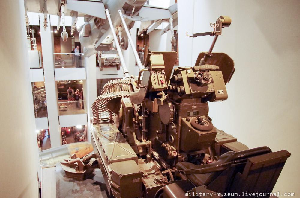 Imperial War Museum London-192