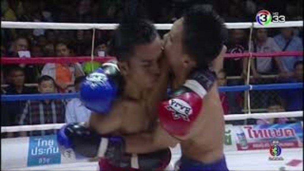 Liked on YouTube: ศึกจ้าวมวยไทยช่อง 3 ล่าสุด 30 ธันวาคม 2561 Muaythai HD 🏆