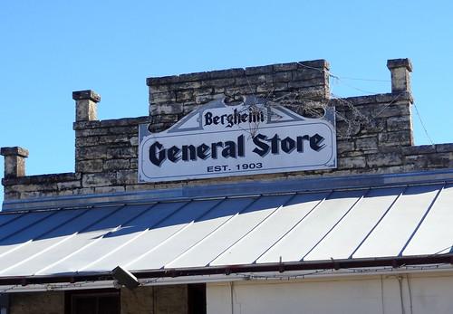 Bergheim General Store