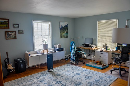 Repaint - Office